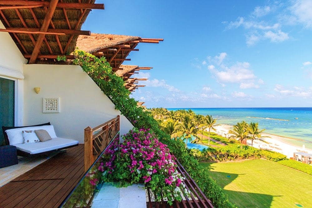 O resort mexicano da série Love is Blind está oferecendo um novo pacote romântico