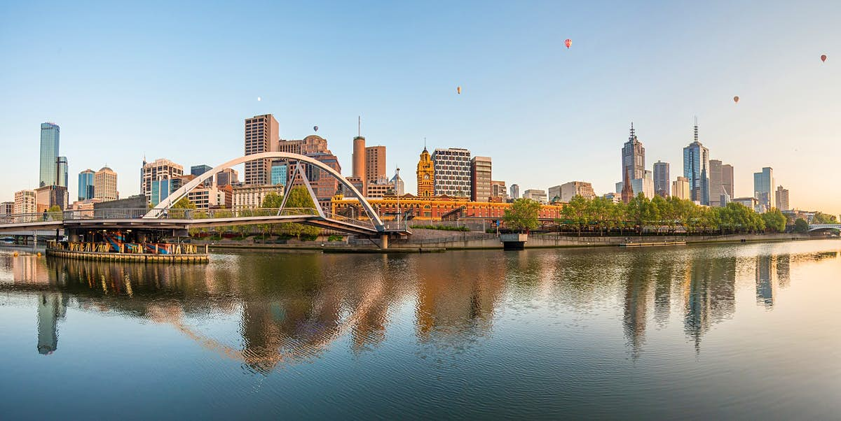 Top 20 free things to do in Melbourne - Lonely Planet