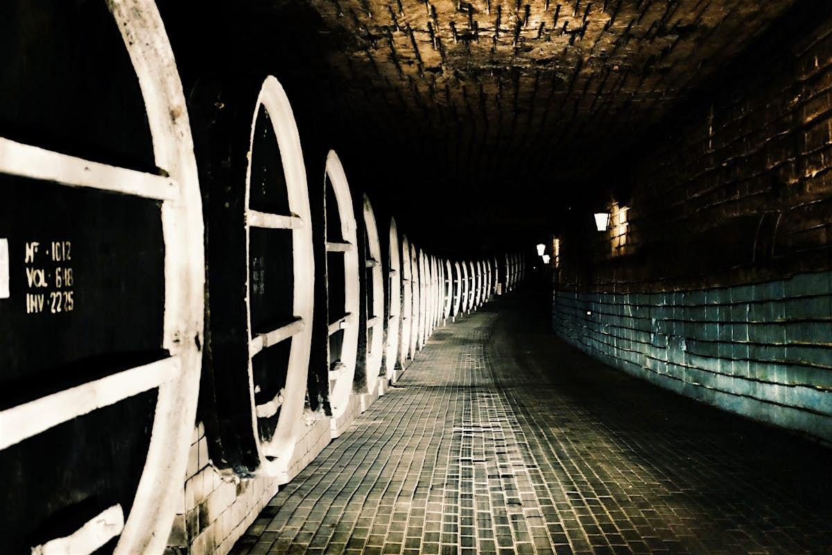 Moldova's hidden Wine Routes won't be secret much longer