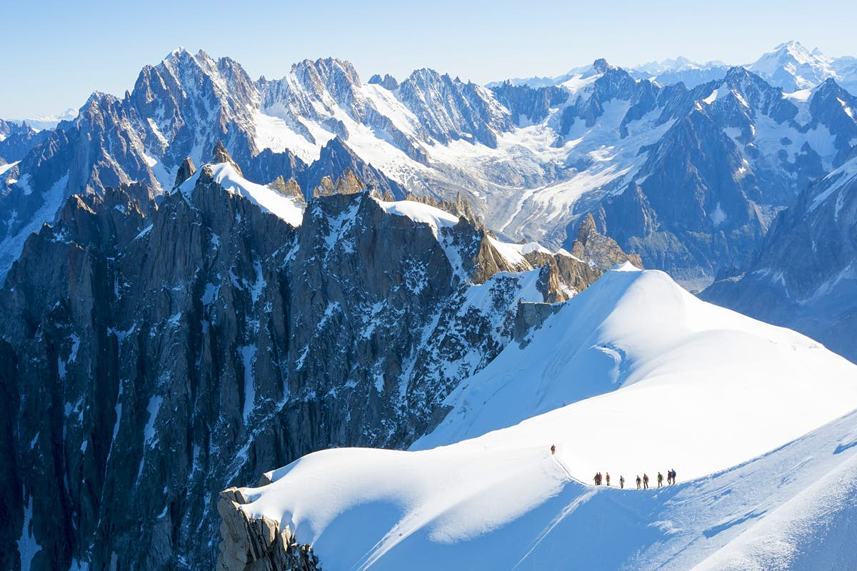France looks to restrict access to Mont Blanc- Lonely Planet