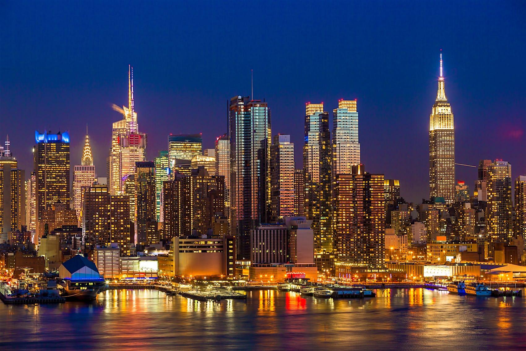 【徹底解説】ニューヨークの建築で見るアール・デコ