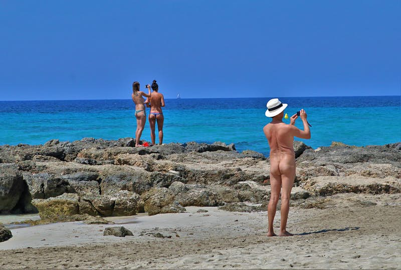 Naked, nude or au natural: all the questions you're too embarrassed to ask about naturism
