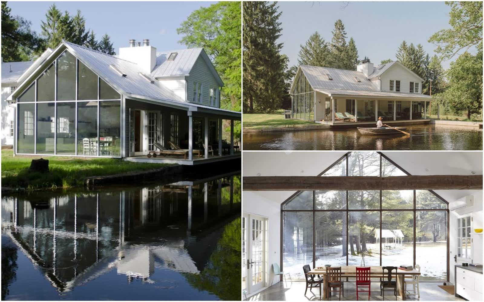 6 glass homes to rent with breathtaking views