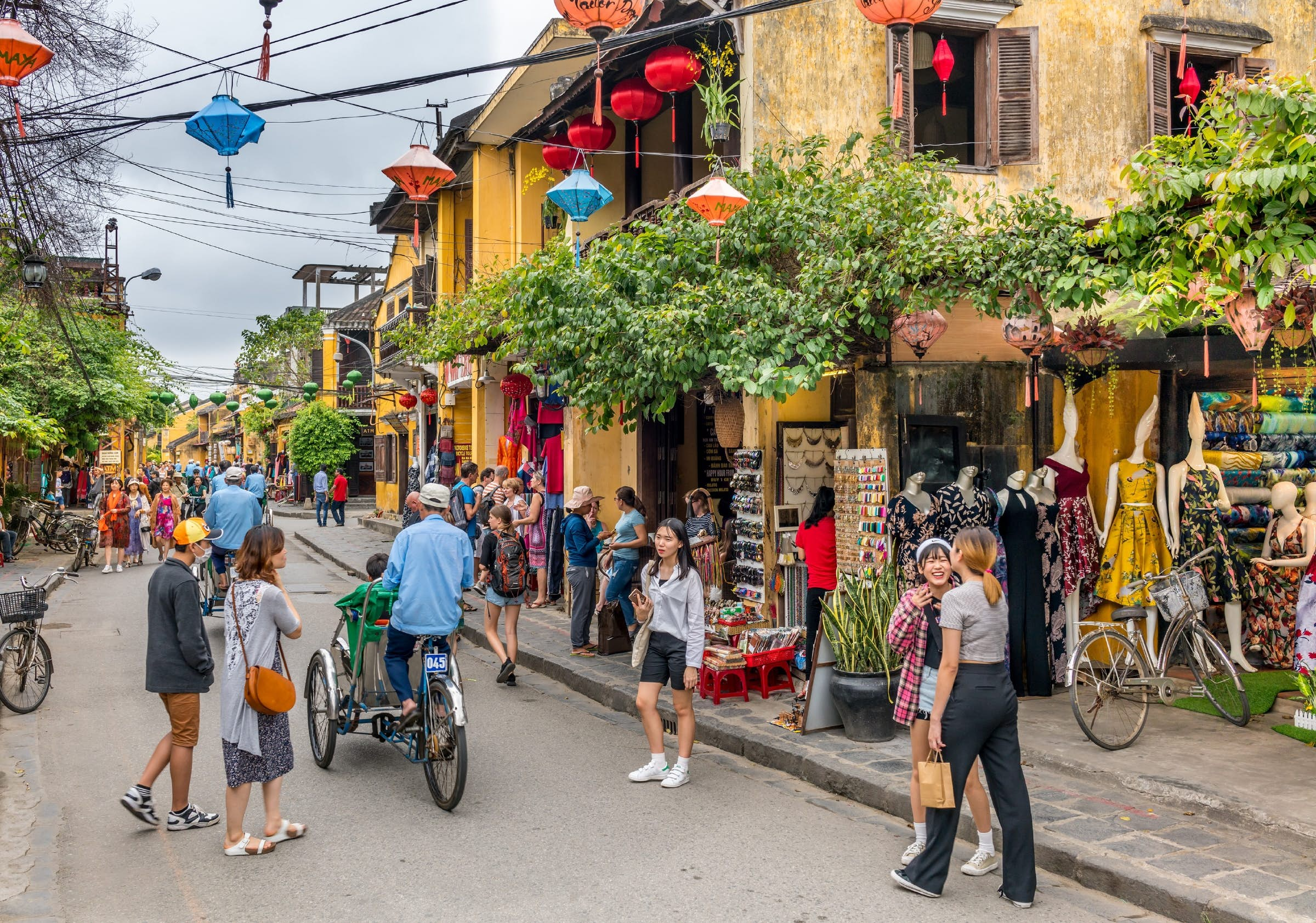 Vietnam Travel Guide Asia Lonely Planet