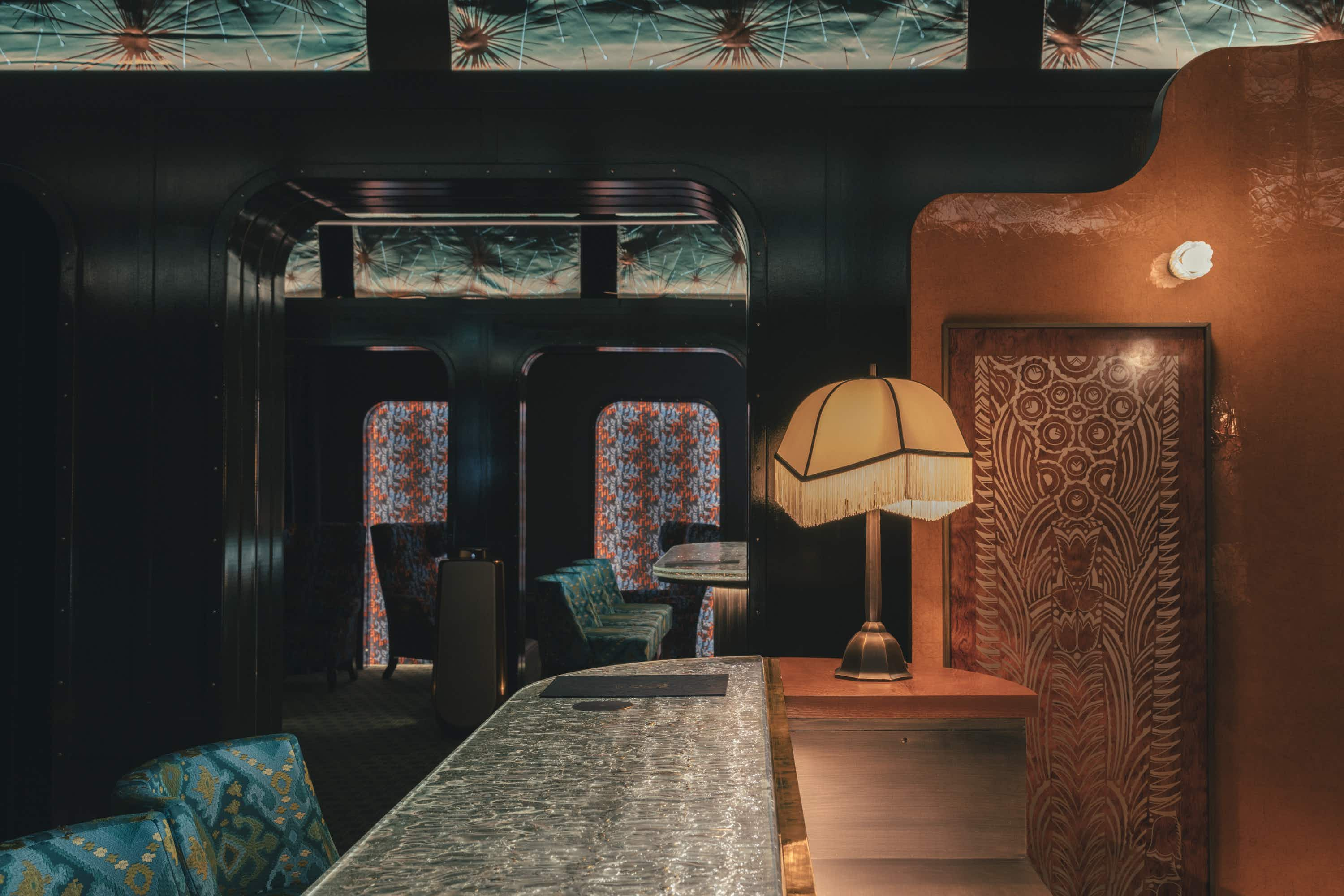 The Orient Express is coming back...as a hotel in Bangkok