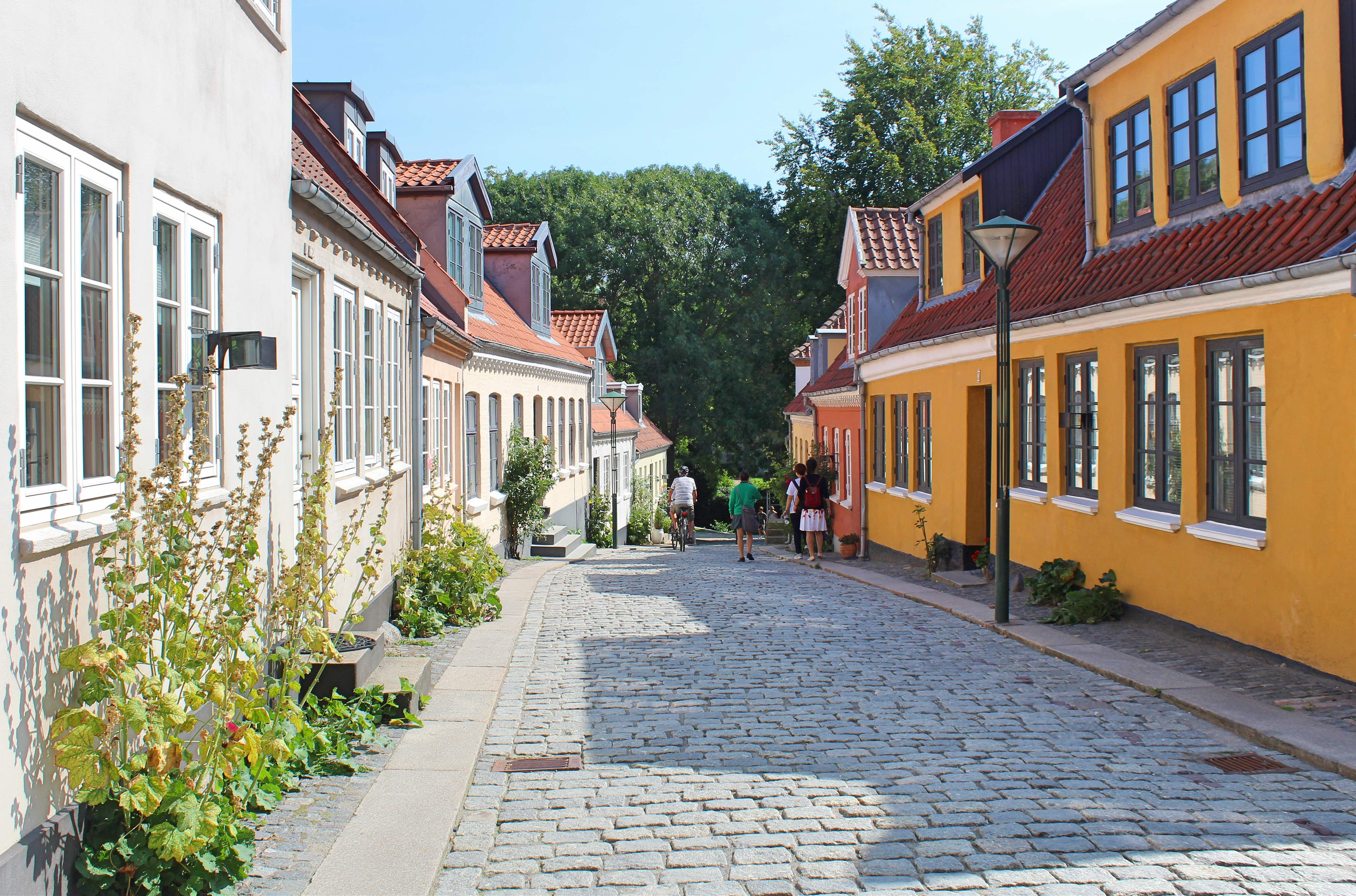Why Odense, Denmark, should be on your 2020 travel list