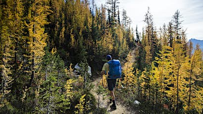 These new rules hope to reduce crowds on the Pacific Crest Trail
