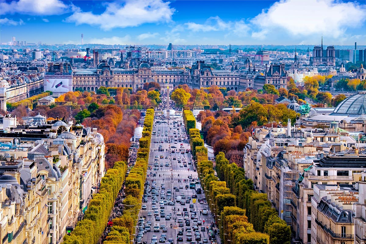 Paris is changing: here's what to look out for on your next visit