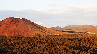 This island in the Canaries is next best thing to visiting Mars