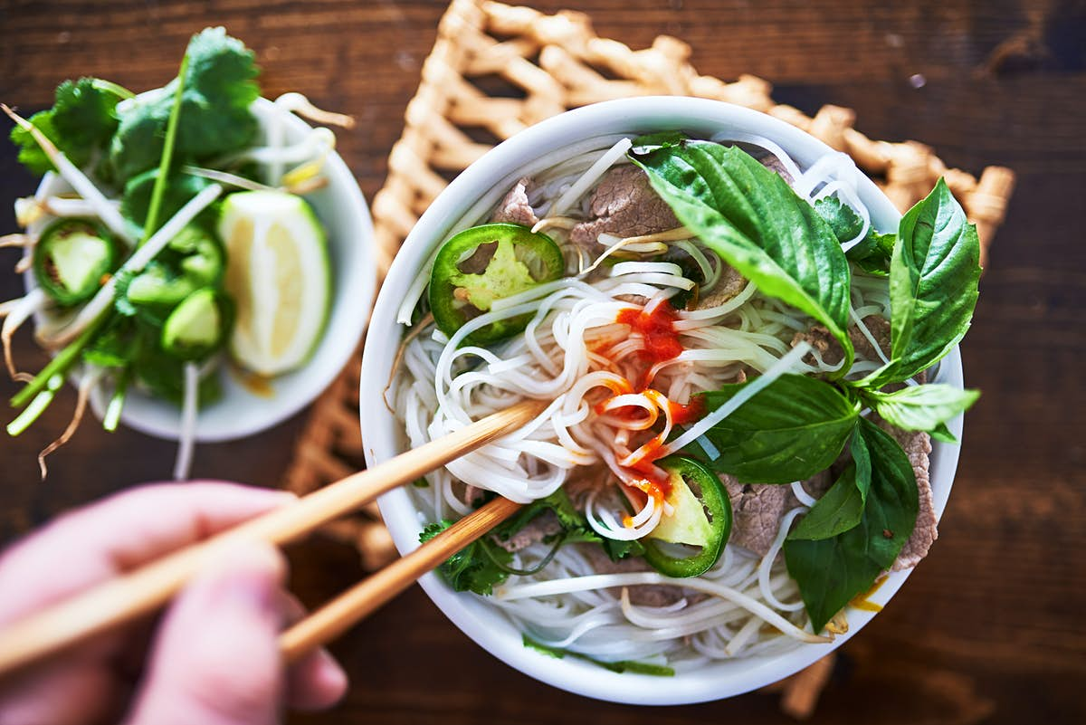 How to make Vietnamese pho - Lonely Planet