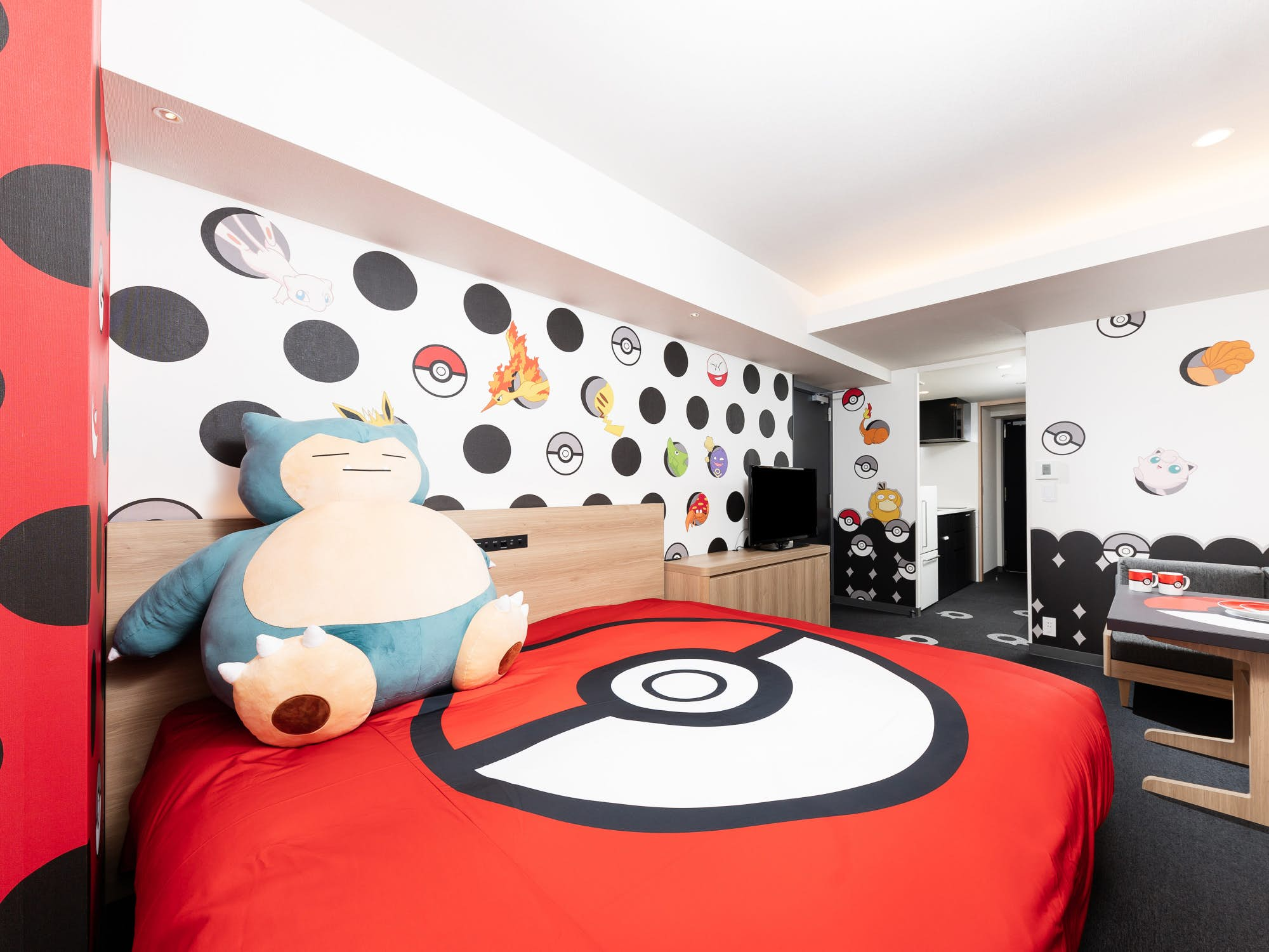 Stay In Pokémon Themed Rooms At This Japanese Hotel Lonely Planet