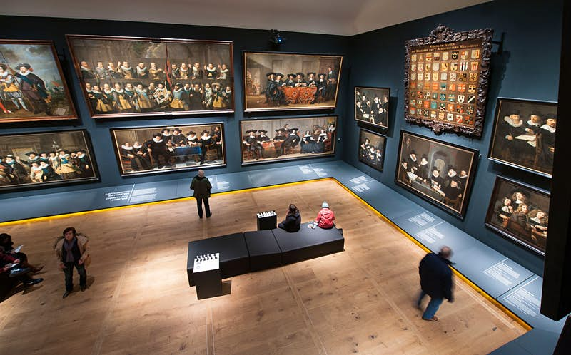 "Why the Amsterdam Museum will no longer say ""Dutch Golden Age"""