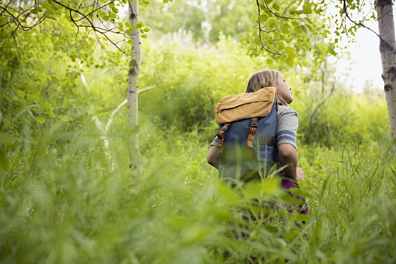 The sound of silence: Where to go for peace and quiet