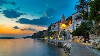 Your guide to island hopping Croatia's Kvarner Gulf