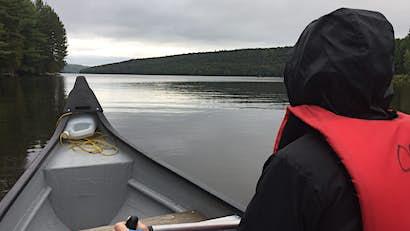 Quebec has a stunning new national park that's still under the radar