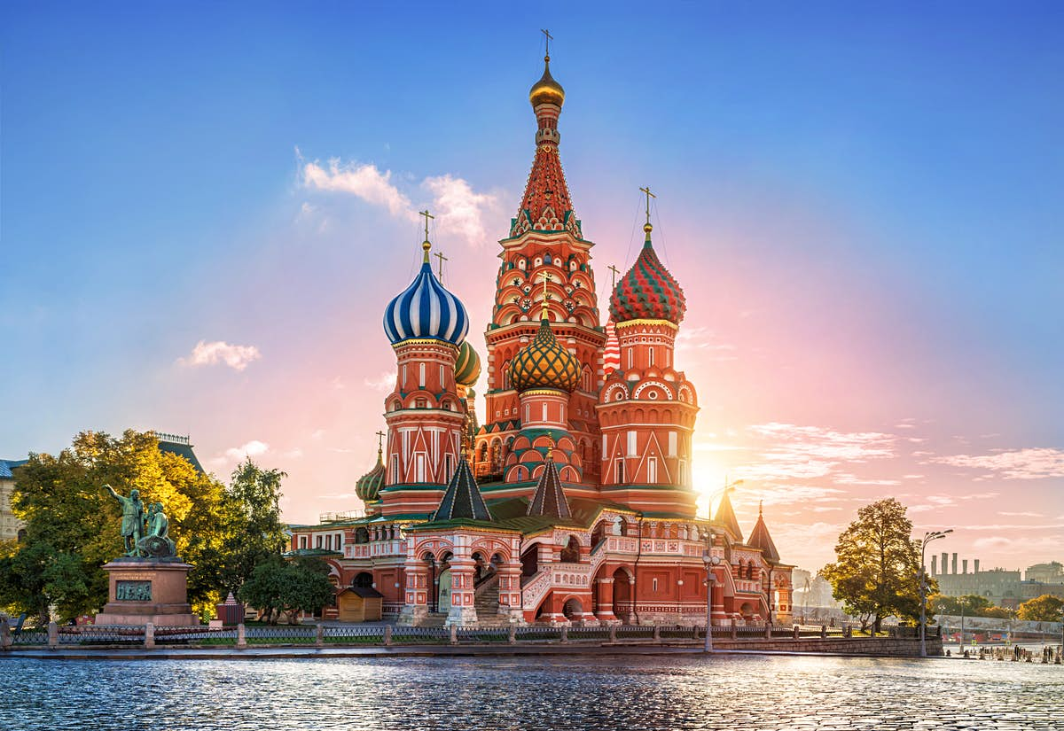 How to spent a perfect weekend in Moscow