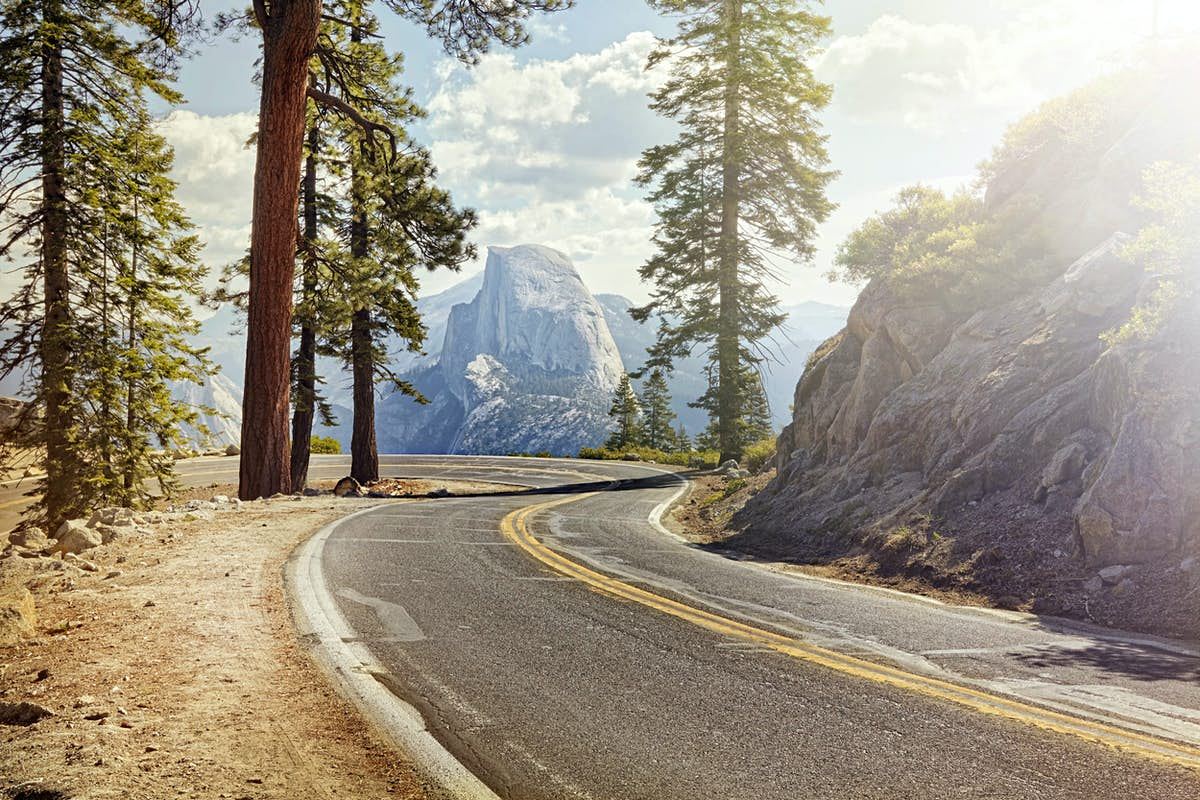 How many California national parks can you visit in one trip? – Lonely Planet