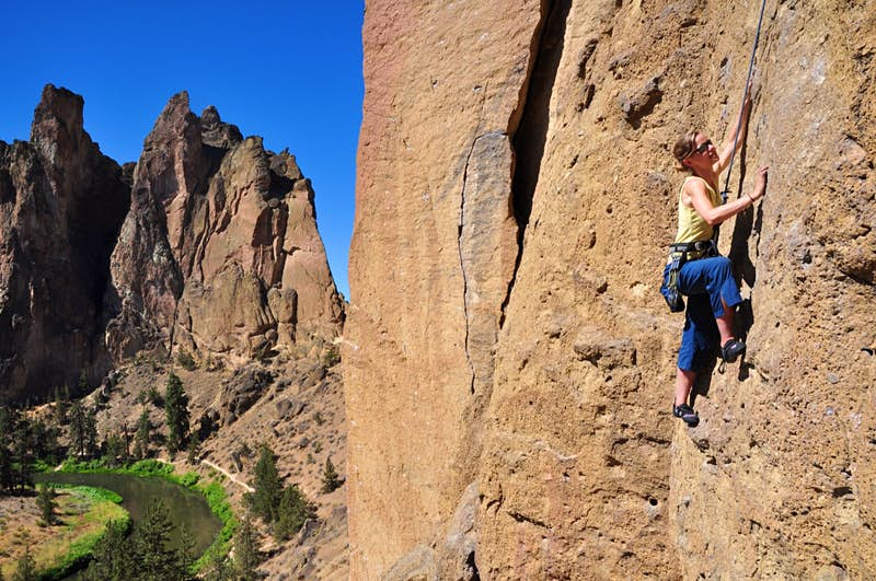 7 reasons Bend, Oregon is the 'outdoor playground of the west'
