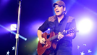 Rodney Atkins, Kristian Bush and more will perform at a songwriter festival in Southwest Florida