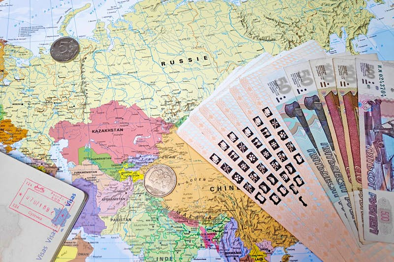 Russia will soon make it easier than ever to get a visa