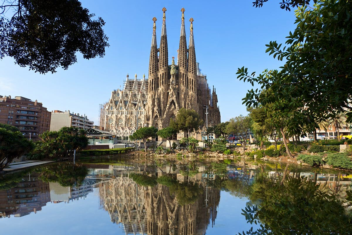 Highlights of Barcelona - Lonely Planet