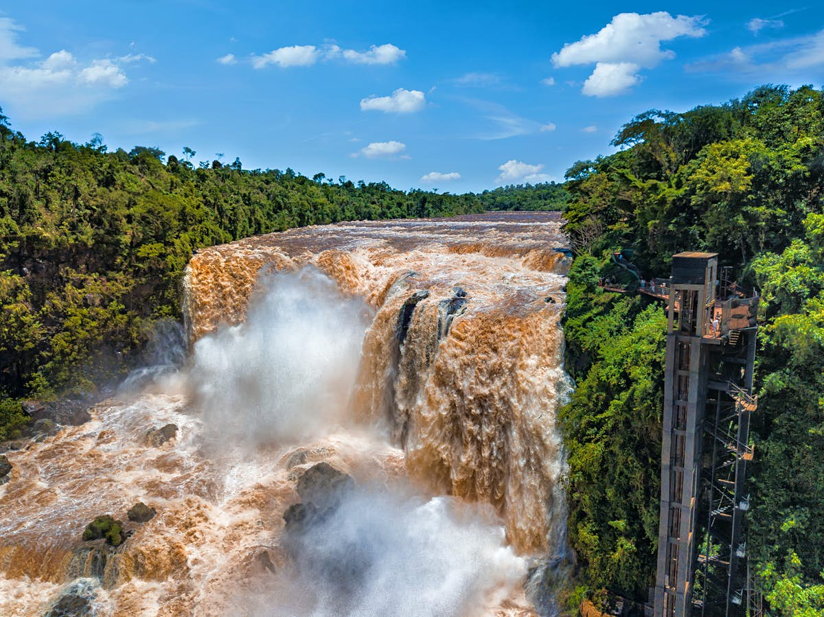 A first-timer's guide to Paraguay - Lonely Planet