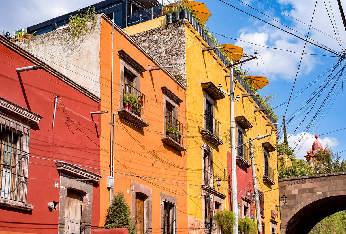 A perfect weekend in San Miguel de Allende - Lonely Planet