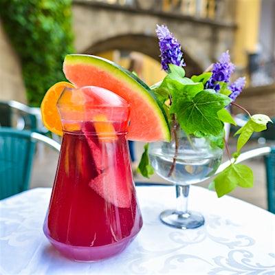 Destination Drinks #5: Sangria