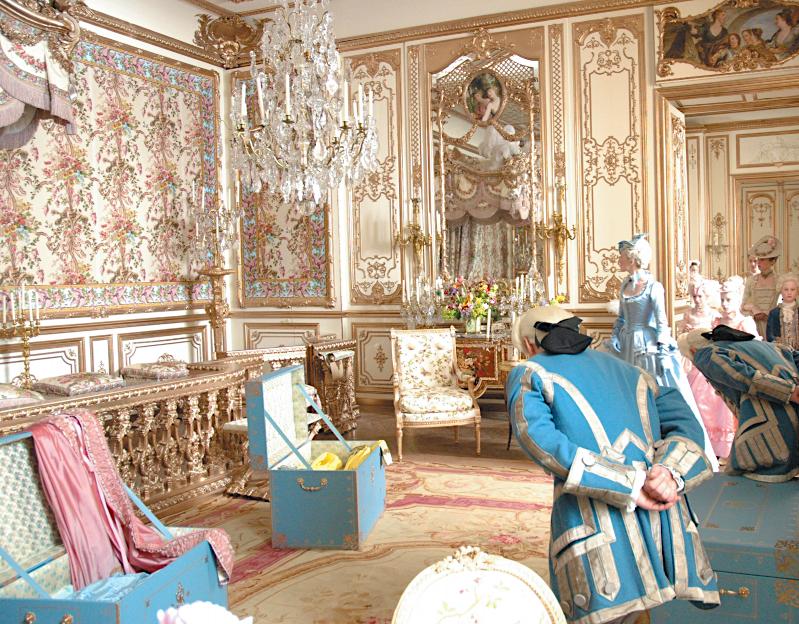 Paris is celebrating Marie Antoinette as a pop culture icon - Lonely Planet