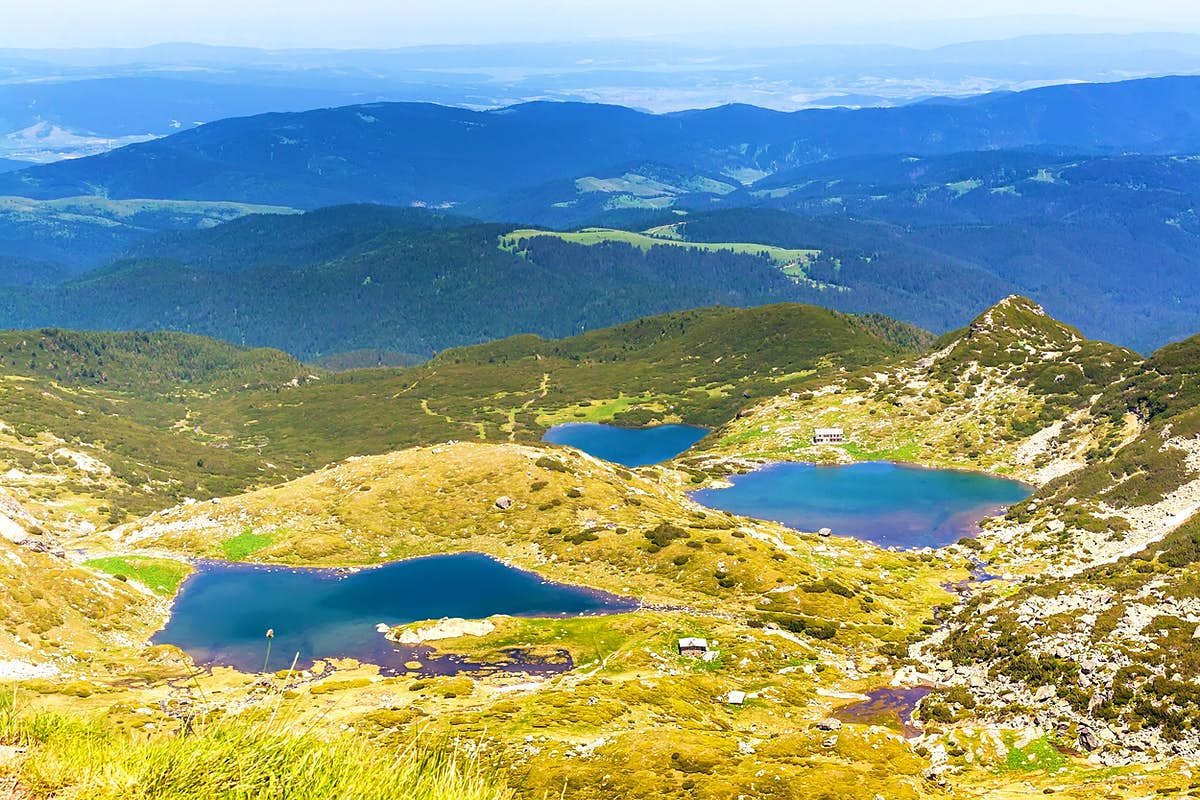 Why you should visit Rila National Park for a sustainable escape