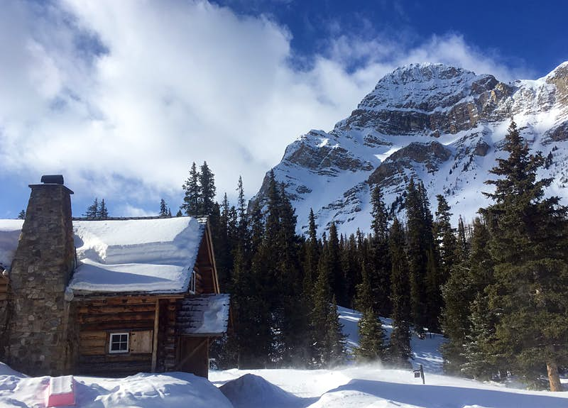 The best of Banff and Jasper's backcountry lodges