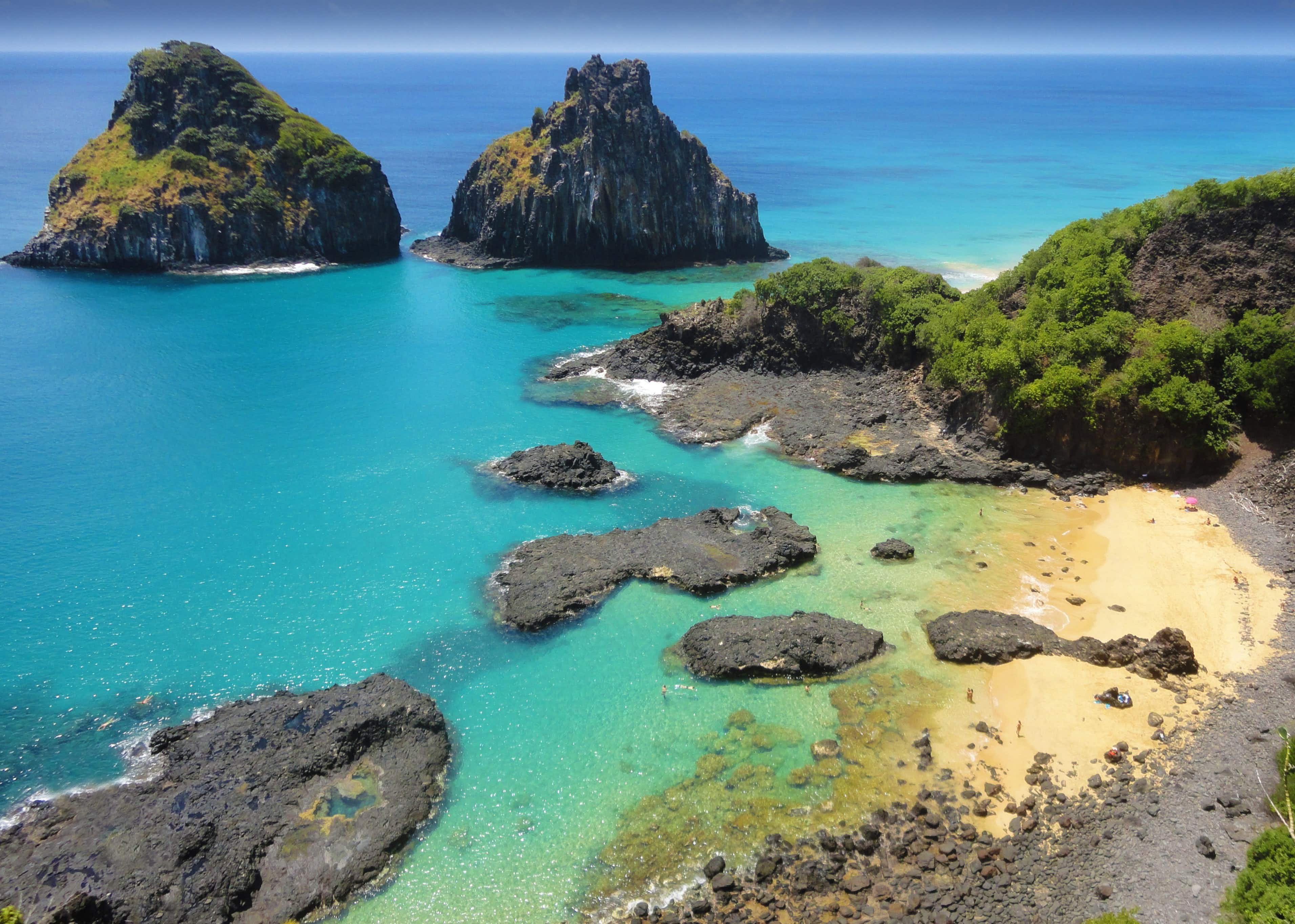 The 7 best beaches for snorkelling around the world