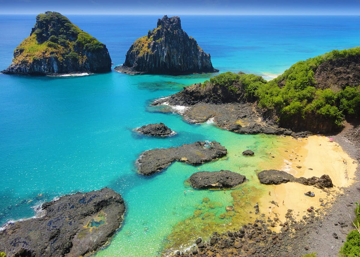 The best beaches for snorkelling around the world - Lonely Planet