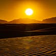 The otherworldly gypsum dunes of White Sands National Monument are a memorable experience © Robert Annis / Lonely Planet