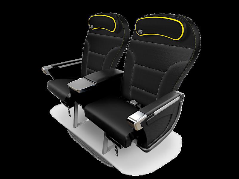 Spirit new big front seats.jpg