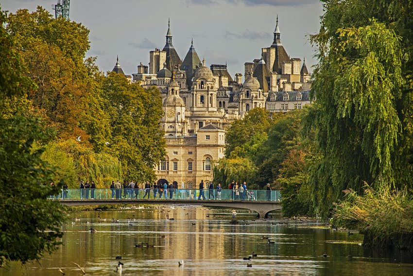 Top 20 free things to do in London - Lonely Planet