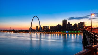Secret St Louis: 9 off-the-beaten-track sights in the Gateway City