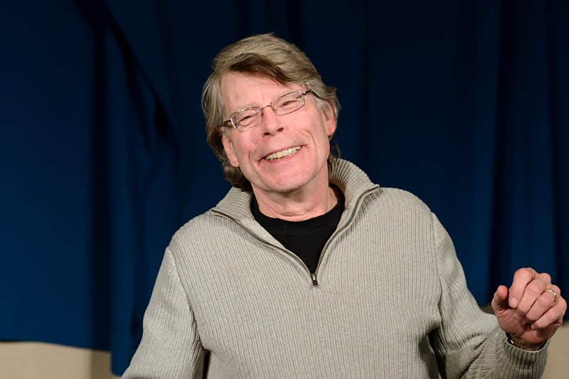 Horror writer Stephen King's house in Maine is becoming a writers' retreat - Lonely Planet