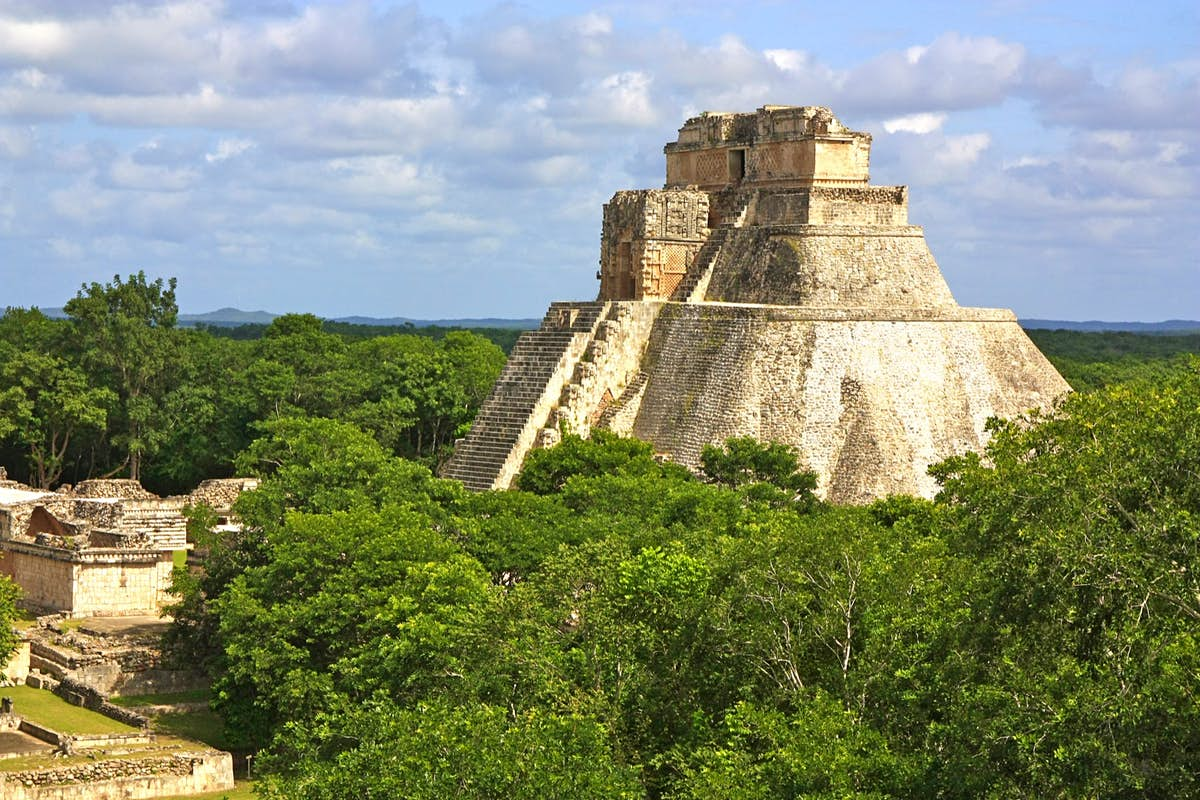See Mexico's top Mayan sites on the ultimate Yucatán road trip - Lonely Planet