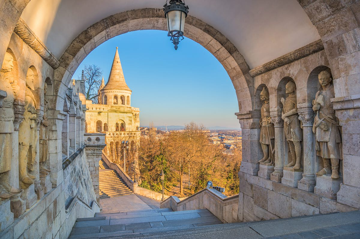 Best free things to do in Budapest - Lonely Planet
