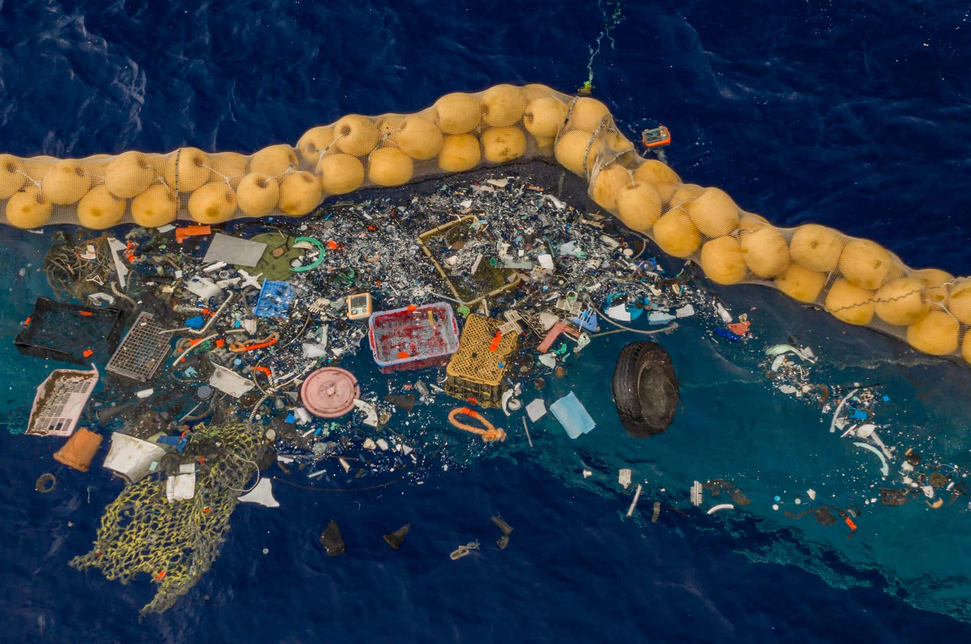 Dutch organisation now one step closer to ridding the world's oceans of plastic