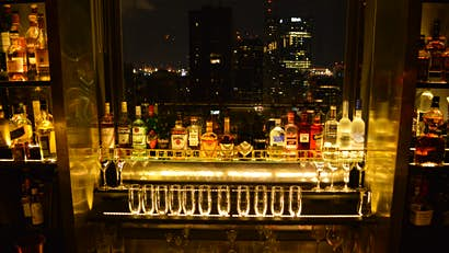 Cocktails with a view: Buenos Aires' top 7 rooftop bars