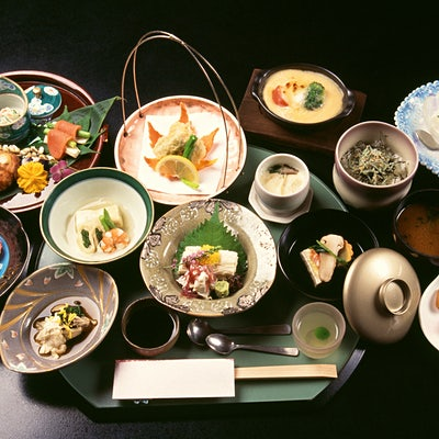 The best Kyoto restaurants to try traditional Japanese food