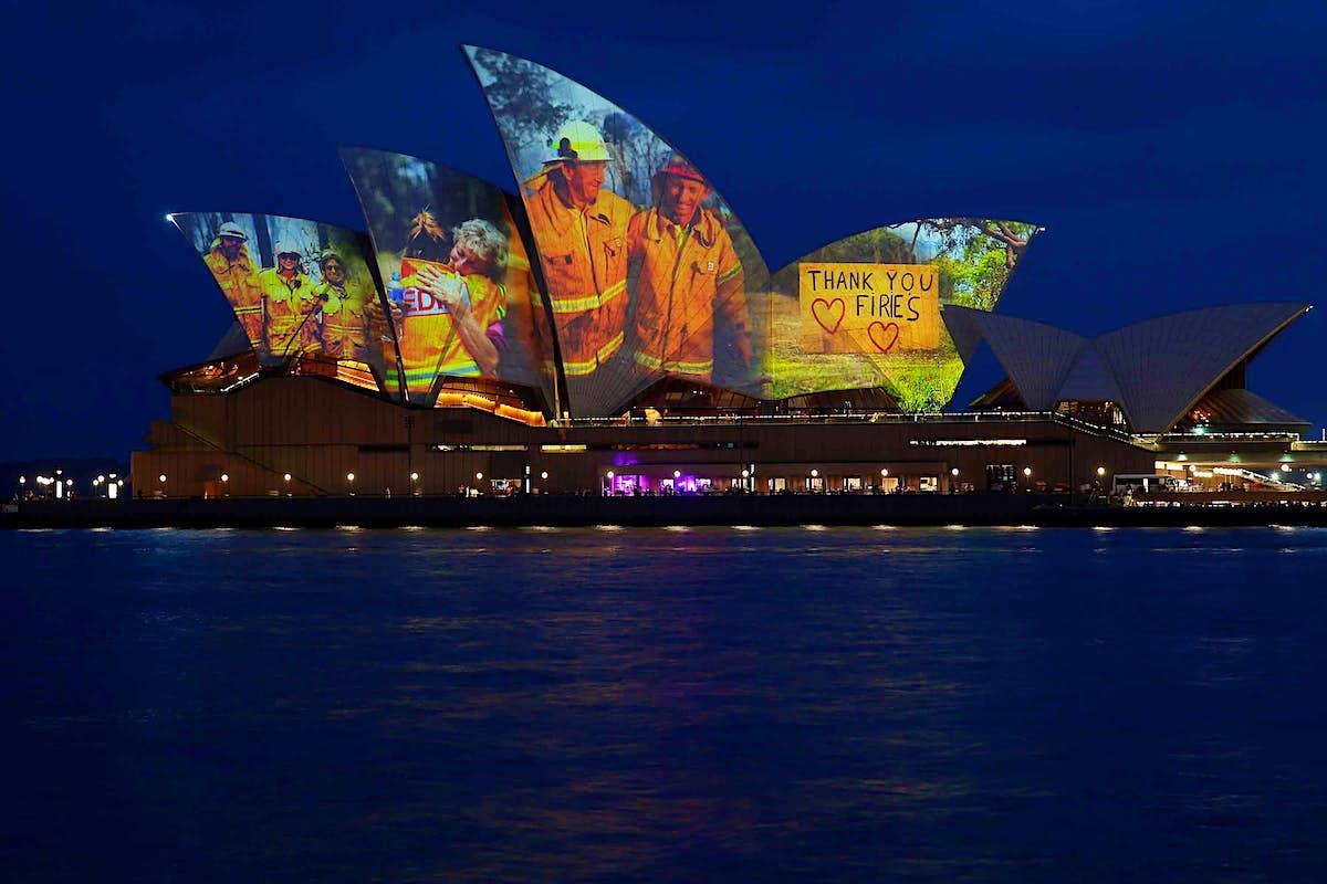'Empty Esky' campaign aims to revive bushfire-ravaged communities in Australia