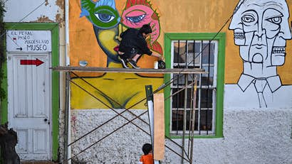 7 vibrant hubs for Latin American art