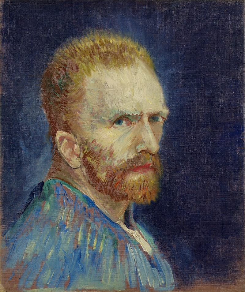 Van Gogh and his inspirations are coming to South Carolina