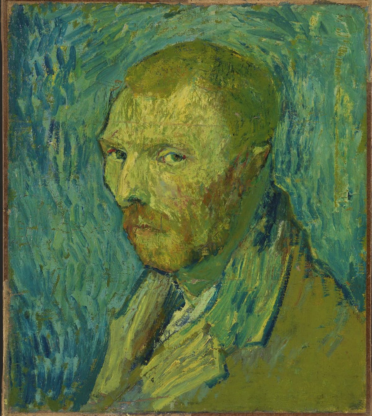 Van Gogh's contested self-portrait has been confirmed as authentic - Lonely Planet