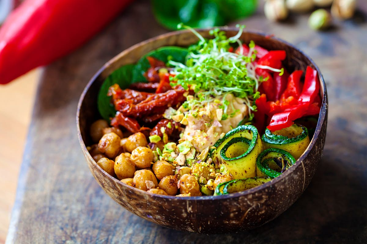 Kick off 2020 with a vegan tour across Europe - Lonely Planet