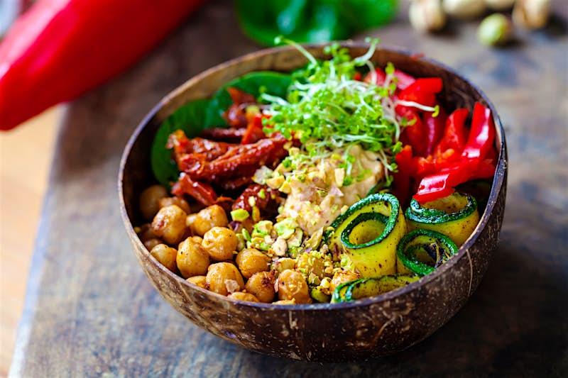Taste of Tinseltown: the best vegan restaurants in Los Angeles