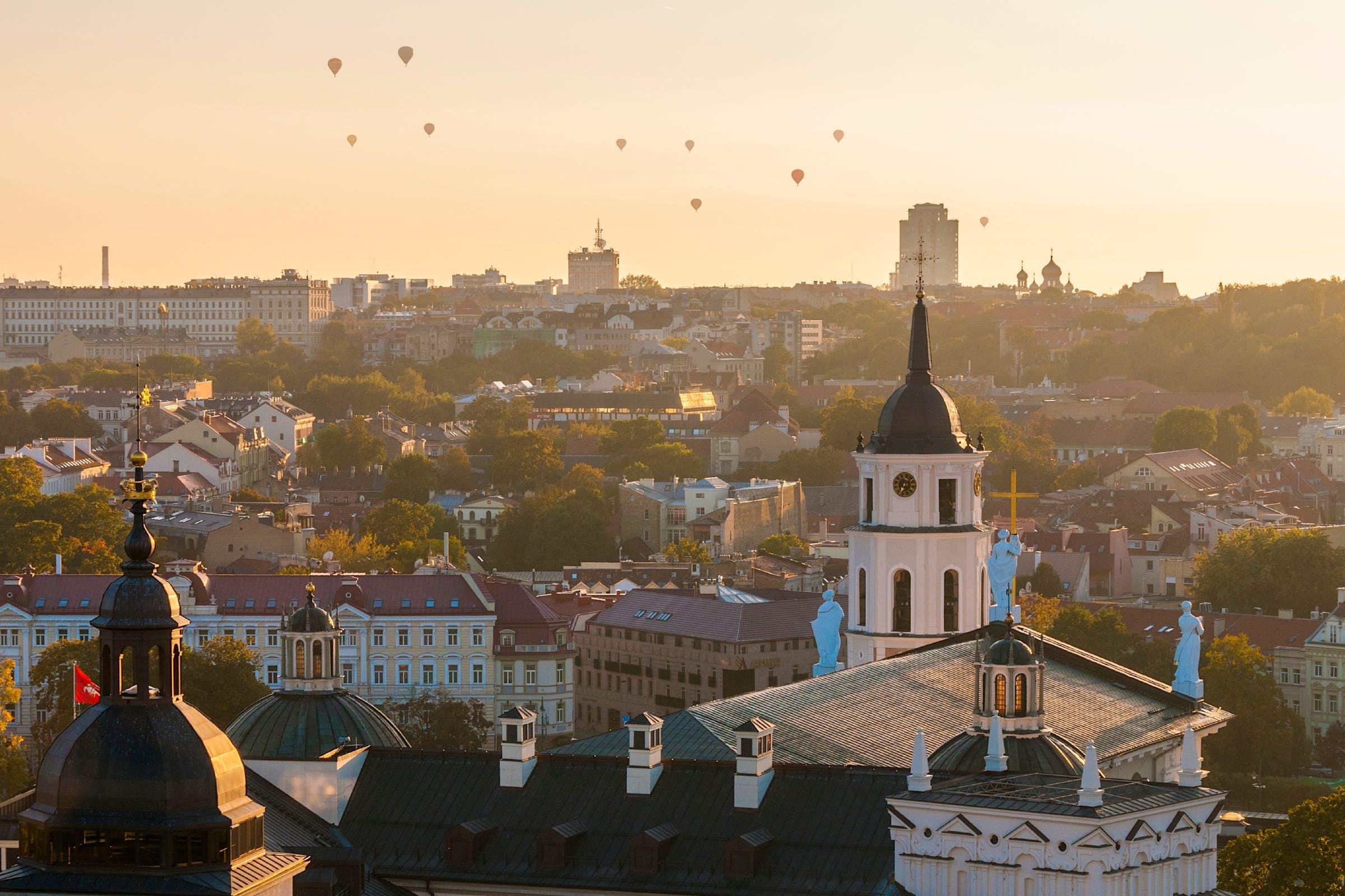 Veja a incrível capital europeia onde a quarta temporada de 'Stranger Things' foi filmada